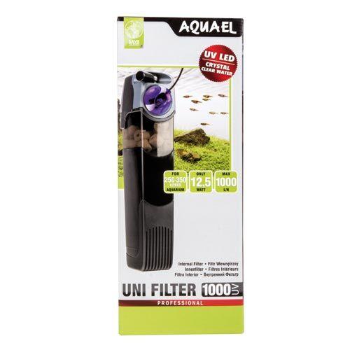 Aquael Uni Filter 1000 UV Professional - Zoo Zajac