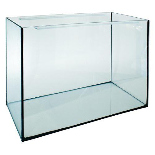 zac aquarium 100x50x50cm 8mm 250 l zoo zajac. Black Bedroom Furniture Sets. Home Design Ideas