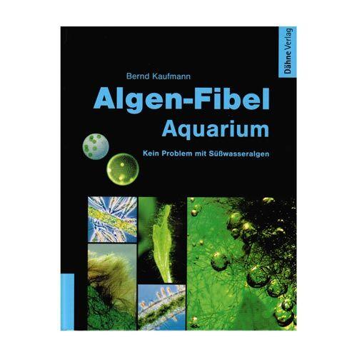 algenfibel aquarium kein problem mit swasseralgen