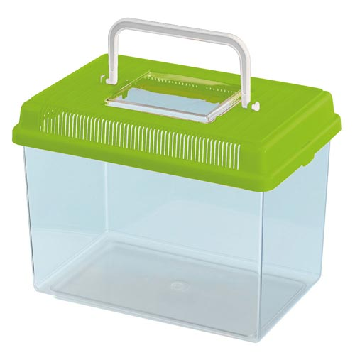 ferplast geo medium gr n transportbox cm g nstig zoo zajac