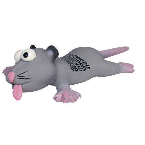 Hundespielzeug aus Latex - Spielball, Kong, Dentafun