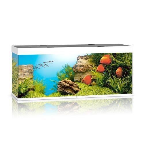 juwel rio 400 aquarium inkl abdeckung wei 450l kaufen. Black Bedroom Furniture Sets. Home Design Ideas
