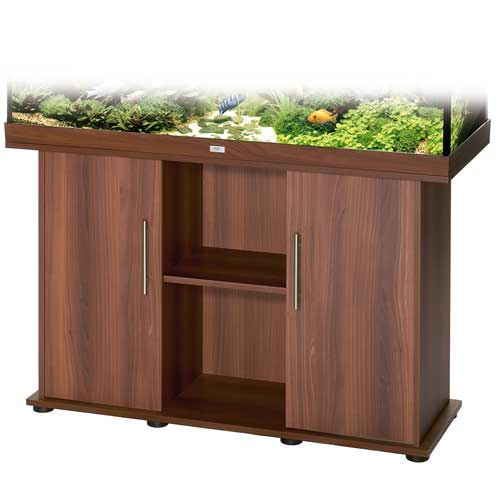 juwel rio 300 schrank 125 sb dunkelbraun 121 x 51 x 80 cm kaufen zoo zajac. Black Bedroom Furniture Sets. Home Design Ideas