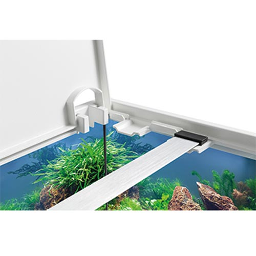 eheim aquastar 54 led wei komplettset aquarium set. Black Bedroom Furniture Sets. Home Design Ideas