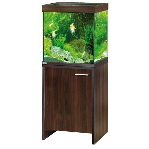 eheim scubacube 64 aquarien kombination wenge 41x121x41cm kaufen zoo zajac. Black Bedroom Furniture Sets. Home Design Ideas