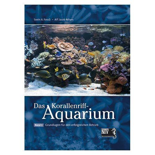 ntv das korallenriff aquarium s wasser aquaristik ratgeber zoo zajac. Black Bedroom Furniture Sets. Home Design Ideas