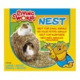 Living World: Nager-Nest ø 17cm