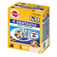 Pedigree Snack DentaStix Multipack Mini für Hunde 5-10kg 28 Sticks  440g