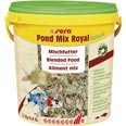 Sera: Pond Mix Royal  10 Liter