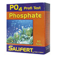 Salifert: Profi Test Phosphat (PO4)  60 Tests