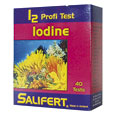 Salifert: Profi Test Jod (I2) 40 Tests