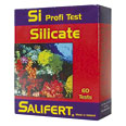 Salifert: Profi Test Silikat (Si)  60 Tests