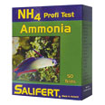 Salifert: Profi Test Ammonium (NH4)  50 Tests