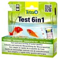 Tetra: Pond Test 6in1  25 Teststreifen