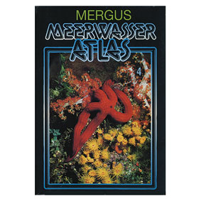 Mergus Meerwasser Atlas Band 4