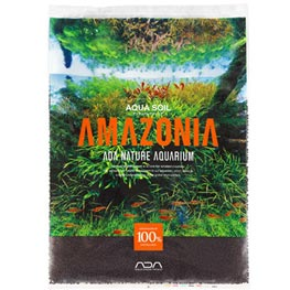 ADA Aqua Soil Bodengrund Amazonia Light normal  9 l