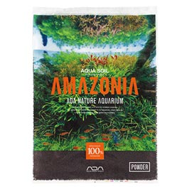 ADA Aqua Soil Bodengrund Amazonia Light Powder  9 l