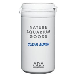 ADA: Clear Super Substratzusatz  50 g