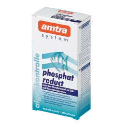 Amtra: Phosphat Reduct 250 ml