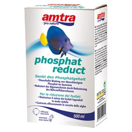 Amtra: Phosphat Reduct 500 ml