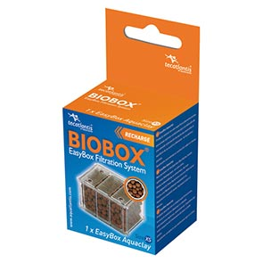 Tecatlantis: BioBox EasyBox Aquaclay  XS
