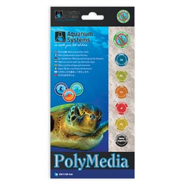 Aquarium Systems Poly-Filter  200x100mm