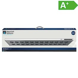 Aquarium Systems Series 6 90 LED Süßwasser  264W