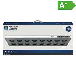 Aquarium Systems Series 6 60 LED Süßwasser  176W