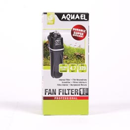 Aquael: Fan Filter 1 Plus