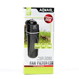 Aquael: Fan Filter 3 Plus Innenfilter