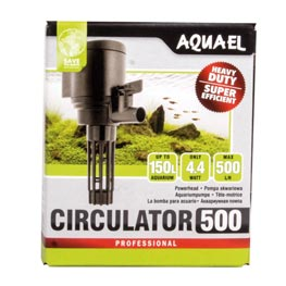 Aquael Circulator 500 Professional