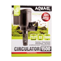 Aquael Circulator 1500 Professional