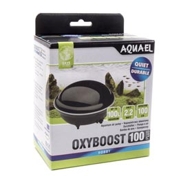 Aquael: Oxyboost 100 Plus