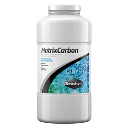 Seachem Matrix Carbon  500ml