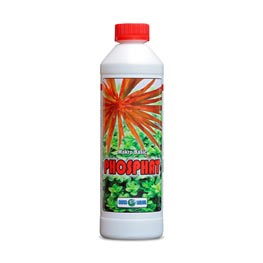 Aqua Rebell: Makro Basic Phosphat  500ml