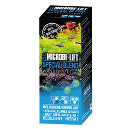 Microbe-Lift Salt & Fresh Special Blend Wasserpflege  473 ml