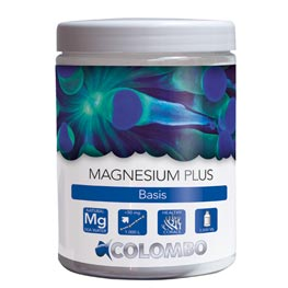Colombo Magnesium Plus Basis Pulver 1000 ml für Meerwasser