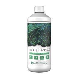 Colombo Halo Complex Colour 1 (I-B-F) 500 ml