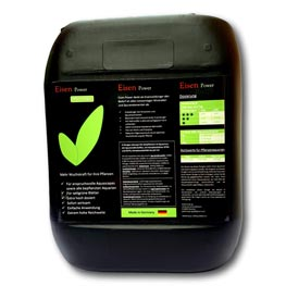 Greenscaping Eisen Power Eisenvolldünger  5 Liter