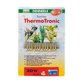 Dennerle: Eco-Line ThermoTronic  20 W