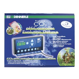 Dennerle: pH-Controller Evolution DeLuxe