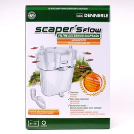 Dennerle: Scaper´s Flow Hang-On-Filter  1 Stck.