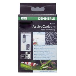 Dennerle: Nano ActiveCarbon  300 ml