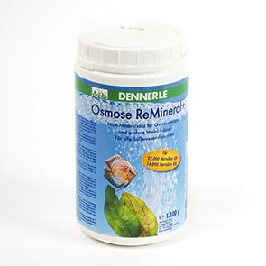 Dennerle: Osmose ReMineral Plus  1100 g
