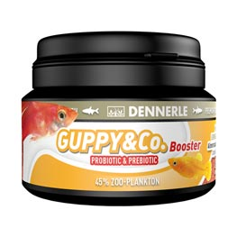 Dennerle: Guppy & Co. Booster  100ml