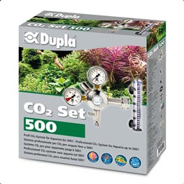 Dupla: Dupla CO2-Set 500