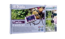 Dupla: Twin Control Set + pH Elektroden Set basic
