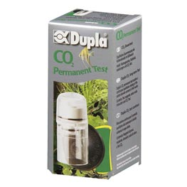 Dupla: CO2-Dauertest