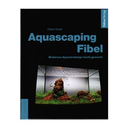 Dähne: Aquascaping Fibel