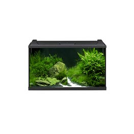 Eheim Aquarium Set aquapro 126 LED  schwarz